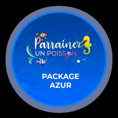Package Azur